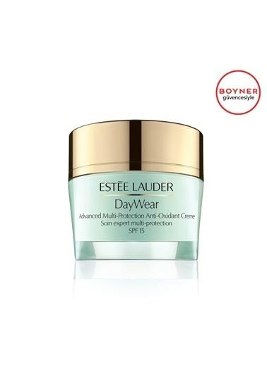 Estée Lauder Estã©E Lauder Daywear Spf15 Anti Oxidant Canlandırıcı C Ve E Vitaminli Nemlendirici Krem Renksiz